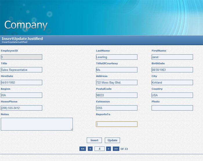 Smart Form Maker screenshot