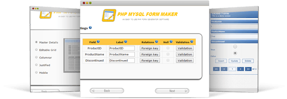 Smart Form Maker